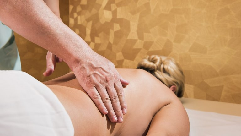 Massage procedures