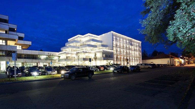 Liečebný dom Veľká Fatra ****