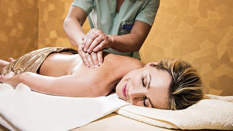 Unikátne masážne techniky