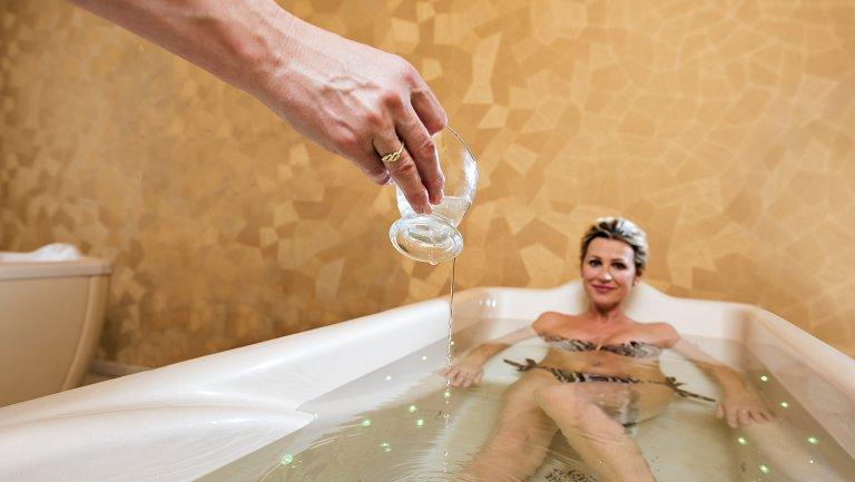 Aromaterapia - Liečba vôňou