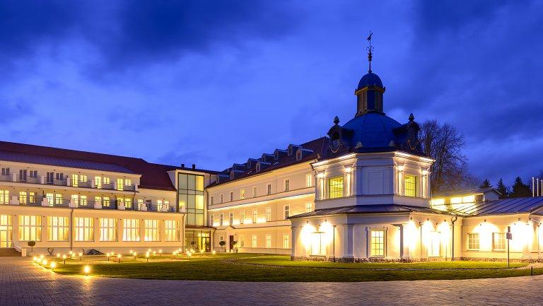Kúpeľný hotel Royal Palace*****