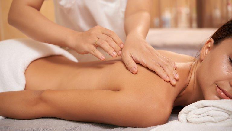 Neriskujte neodbornú masáž