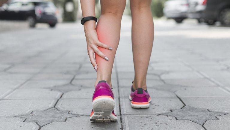 Ako účinne bojovať s bolesťou nôh II.