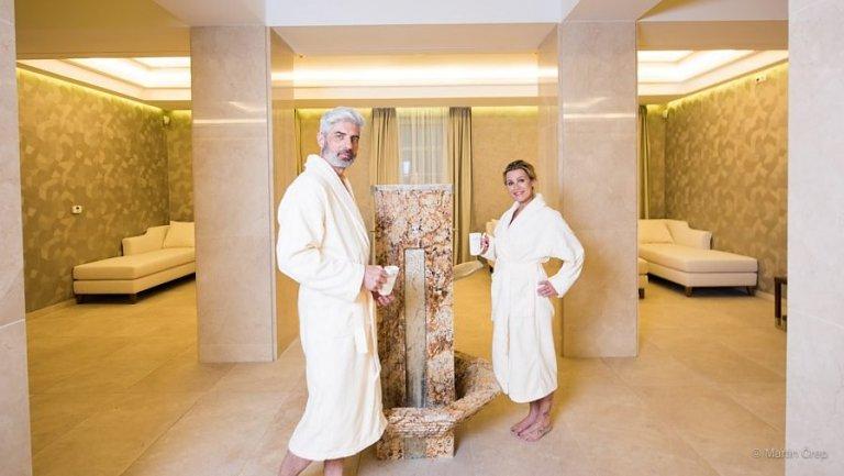 Vedeli ste, že Zlaté Kúpele Turčianske Teplice...