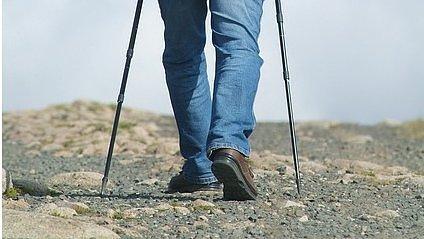 Nordic Walking - Bezpečná a efektívna cesta k lepšej kondícii